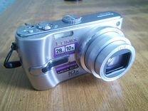 Фотоаппарат Panasonic DMC-TZ2