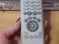 DVD плеер Самсунг и пакет с дисками — Аудио и видео в Новосибирске