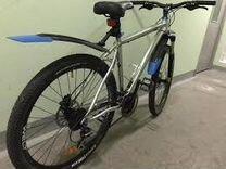 Велосипед rocfall 1.0 welt