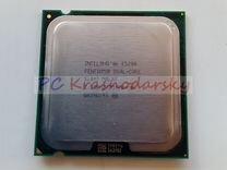 Intel Pentium Dual-Core E5200 2.5GHz/2M LGA775