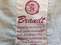 Куртка кожаная Brandt Anno 1605