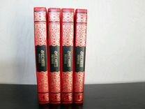 """Книги из """"Золотой серии"""". Шекспир — Книги и журналы в Геленджике"""