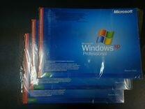 Ос Microsoft Windows XP Professional