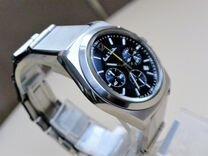 Мужские японские часы Paul Smith GN-4W-S хронограф