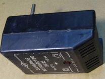 Зарядное устройство зу-95 4х1,2В 110мА пр-во СССР
