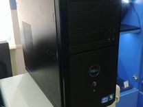 Пк Intel Core i3-2120 3300Mhz/GTX550Ti 1Gb/HDD500