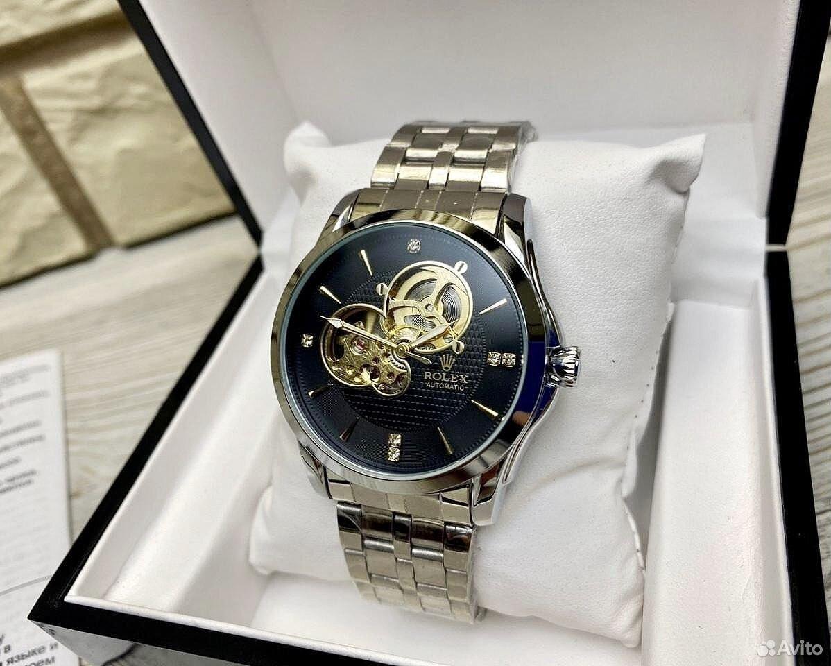 Часы механические  89184143877 купить 1