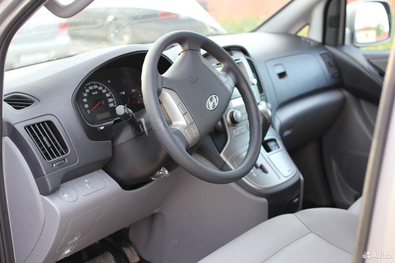 Hyundai Grand Starex, 2012  89164967273 купить 6