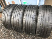 225/45 R18 91W Bridgestone Potenza S001 RunFlat