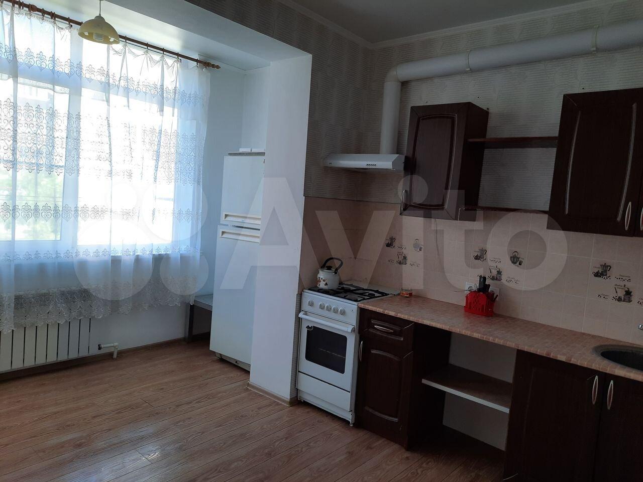 1-к квартира, 48.2 м², 1/6 эт.