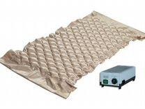Функциональная медицинская кровать для дома