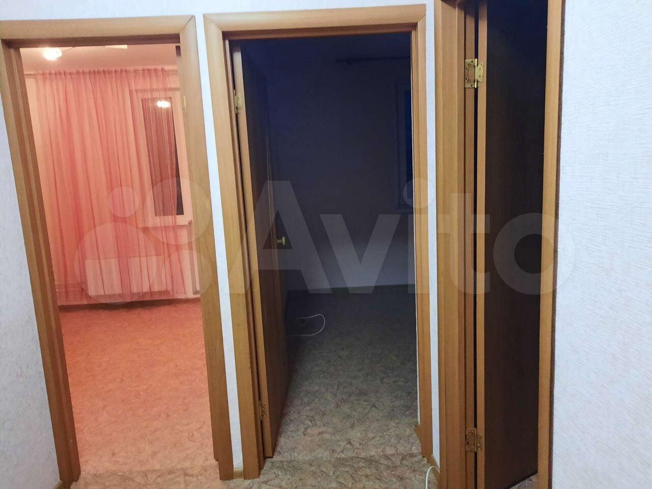 2-к квартира, 44 м², 5/17 эт.  89587480563 купить 4