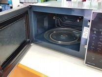 Микроволновая печь SAMSUNG PG838R-S (7гв)