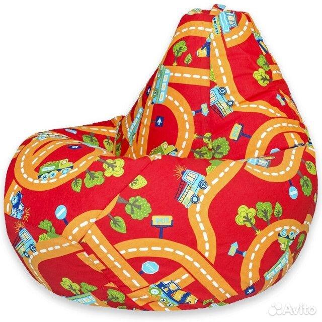 Кресло мешок мяч  89034904791 купить 5