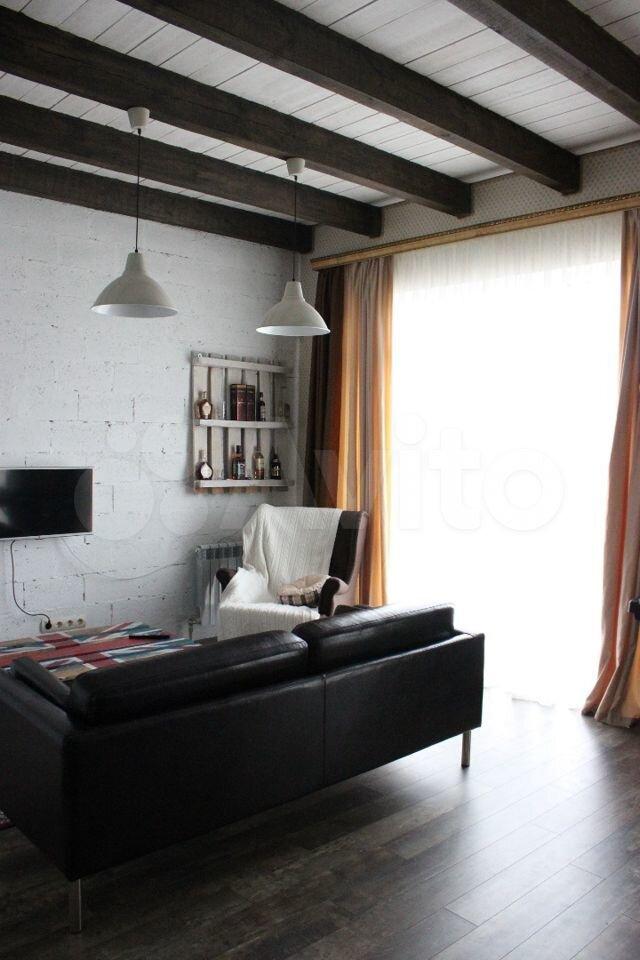 Дом 170 м² на участке 12 сот.  89587263277 купить 4
