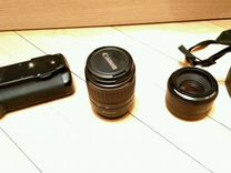 Canon D40
