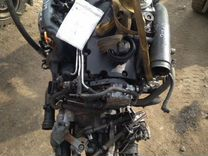 Двигатель Skoda Octavia 1.9 TD PD 2007