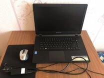 Ноутбук Packard Bell Z5WGM