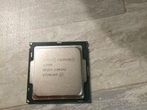 Процессор G3900