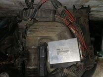 M43b16 двс bmw e36