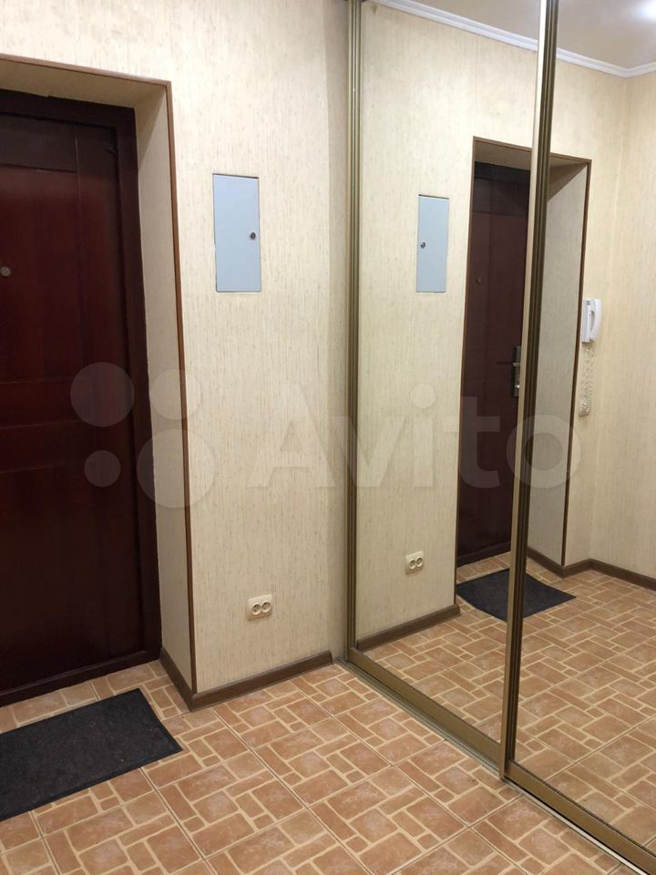 1-к квартира, 33.1 м², 5/5 эт.  89608511101 купить 2