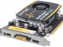 Видеокарта GTS 450 ECO Edition