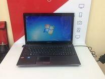 Ноутбук Asus X53B (пк7)