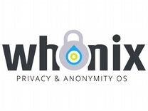 Загрузочная USB флешка WhonixOS + Getway
