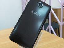 Сотовый телефон Alcatel idol 2 mini