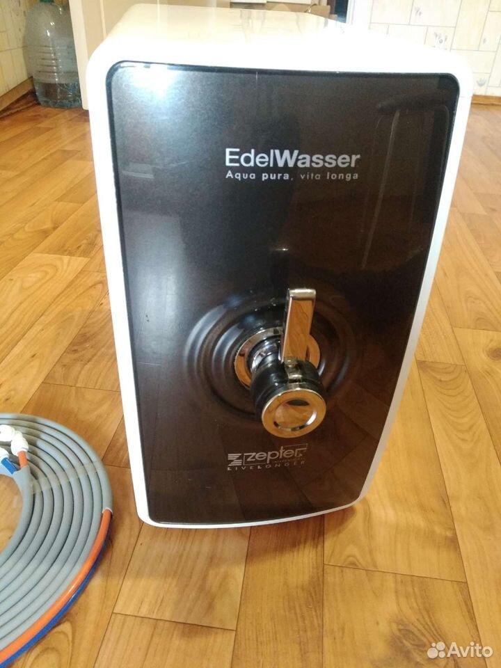 Фильтр для воды  89033223310 купить 1