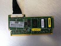 Raid контроллер HP P410 + 256Мб