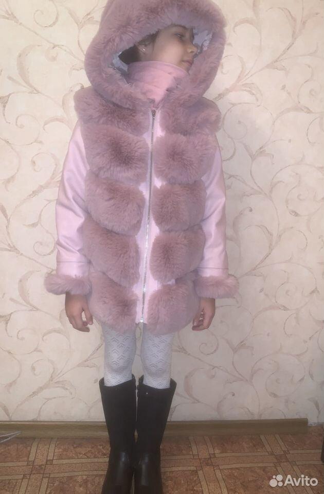 Куртка демисезонная детская  89000534337 купить 2